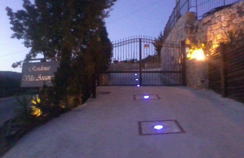 Residence Arcangelo
