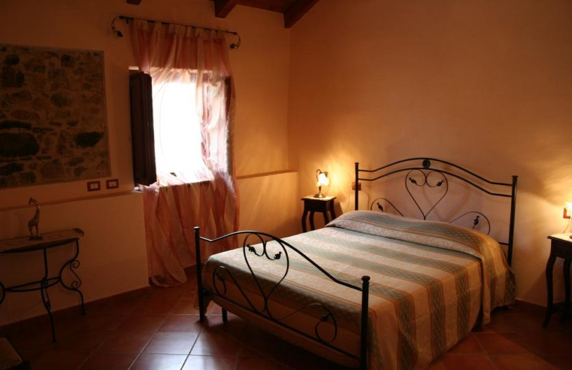Country House B&B a Camerota